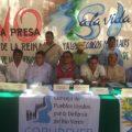 Traiciona López Obrador a Chatino y Mixtecos al pretender imponer proyecto hidroeléctrico