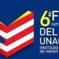 Inicia Feria Internacional del Libro UNACH