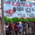 Rompimos el cerco de AMLO y su Guardia Nacional: EZLN