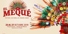 Primer Festival Cultural del Mundo Zoque