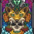 """Festival """"Merolek"""" pondrá color al Día de Muertos a San Cristóbal de las Casas"""