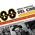 Obras maestras del Cine serán proyectadas en Tuxtla Gutiérrez
