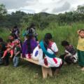 Chalchiuitán, miles viven bajo amenazas de civiles armados. Foto: Ángeles Mariscal