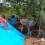 Desplazados de Laguna Larga cumplen 28 meses de impunidad