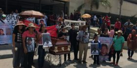 Con marcha fúnebre, despiden a Francisco Jiménez Pablo