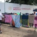 Tapachula, la melilla mexicana para los migrantes africanos
