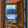 Pintura: Kira Culufin