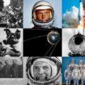 El lanzamiento del primer satélite, el Sputnik, hizo estallar una osada y vertiginosa Carrera Espacial con los programas Mercury y Vostok para poner al hombre en órbita - ABC.