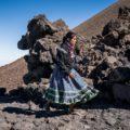 Lorena, la de pies ligeros, una historia de dignidad