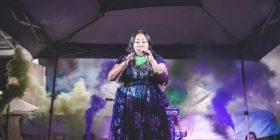 Mare, la rapera zapoteca que rima contra el machismo y el racismo