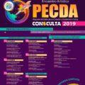 Encuentro Artístico PECDA