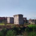 TV Azteca reconstruye Tenochtitlán en área protegida