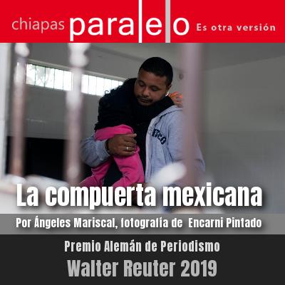 La  compuerta  mexicana
