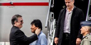 Desde hace semanas se debate sobre si la caída de Evo Morales de la Presidencia de la República de Bolivia, y su partida hacia el asilo político en México, es o no un golpe de estado. No cabe duda que las opiniones varían dependiendo del posicionamiento político de las personas que se manifiestan.