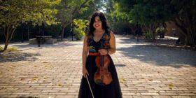 Chiapaneca hace historia al ser aceptada en Conservatorio de Santa Cecilia, Italia