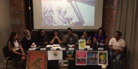 Colectivos y Movimiento en Defensa de la Vida y el Territorio en México