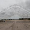 Domo del Antiguo Aeropuerto Palenque