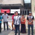 Marchan por estudiante discriminado por la UNICH