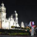 © La siempre nuestra. Catedral Metropolitana. Ciudad de México (2019)