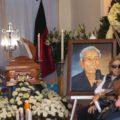 Pablo Sandoval, el centenario que vivió las épocas represivas