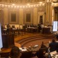 Inicia CNDH acción de inconstitucionalidad en contra matrimonio excluyente en Puebla; diputadas celebran