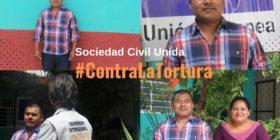 Victimas de tortura denuncian omisión en detener judiciales