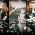 Discusión en el Senado del dictamen de Ley Chayote (Foto: ARTICLE 19 México)
