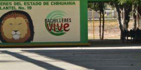 Destapan estudiantes acoso sexual de maestros en planteles del Cobach, Chihuahua