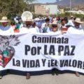 El pueblo herido de Chilapa abraza al Movimiento por la Paz con Justicia y Dignidad
