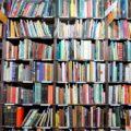 © Libros, libros y más libros. Ciudad de México (2015)