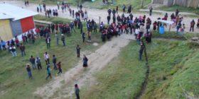 Retienen a zapatistas; los liberaron bajo una multa de 30 mil pesos