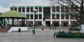 Palacio Municipal de Tuxtla Gutiérrez
