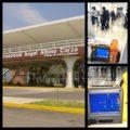 Aeropuertos de Chiapas instalan cámaras termodinámicas, consultorios médicos y cuestionarios para identificar casos de Covid-19