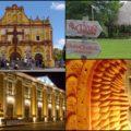 Hoy #QuédateEnCasa, después visita lo mejor de Chiapas sus pueblos mágicos