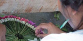 . Vista de los cigarros que conforman el ramillete. Cortesía: Libertad Rincón Gómez.