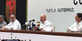 Chiapas anuncia 4 casos más de Covid-19; suman 11 en total en 4 municipios del Estado