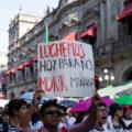 La protesta universitaria en medio del conflicto entre el Gobernador y la BUAP