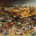 The Triumph of Death, de Pieter Bruegel.