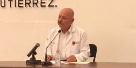 Con 18 casos confirmados, Chiapas oficializa el inicio de la segunda fase de contingencia por la epidemia del Covid-19