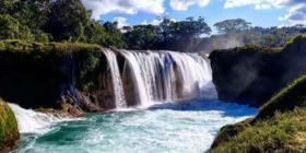Las Nubes, Selva Lacandona. Por México Explora