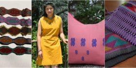 Textiles de Chenalhó; representación de un sueño, cultura y tradición