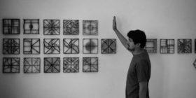 Lanzan concurso de Mosaico Hidráulico en el CaSa, donde Toledo buscó unir a artistas y artesanos