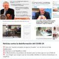 México anuncia el plan para volver a 'Nueva Normalidad' (Actualización desde lo local a lo global del COVID-19)