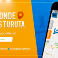 aplicacion Tuxmapa