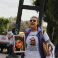 Mujeres buscadoras; 10 de mayo día de lucha y de protesta