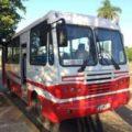Omnibus Girón. Made in Cuba