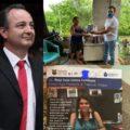 Funcionarios de Chiapas con medidas cautelares por realizar promoción personalizada en la entrega de bienes durante la pandemia