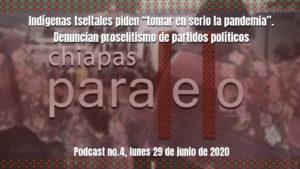 Podcast no.4