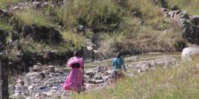 El agua para la agricultura y EU la pagan los pueblos indígenas, no las presas