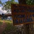 19Mayo2020, Las Tazas, Chiapas. Aspectos de la CLinica Autónoma de los Pobres en la comunidad de Las Tazas.